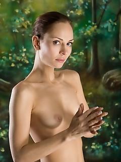 Free erotic nude models femjoy nude photo gallery