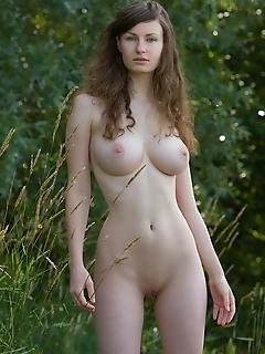 Free nude outdoor, outdoors, natural, nature pictures of girls 18 free naked femjoy series