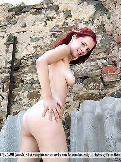 Erotica and naked redhead girl romantic erotic pussy
