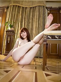 Teen pretty redhead nude erotica nude star