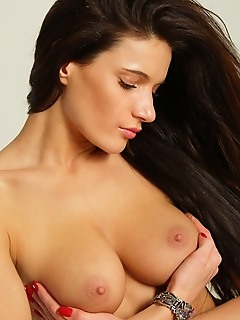 Softcore photography tiny erotic pussy