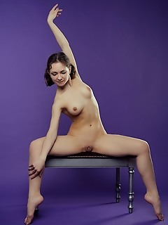 private show nude pussy gallery free naked femjoy series