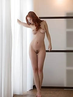 redhead living this weeks best of femjoy features the ravishingly beautiful, super sexy ariel in living. Ariel has been with us for some time and each