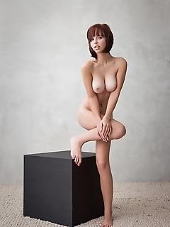 Teen girl naked girls having shy models femjoy