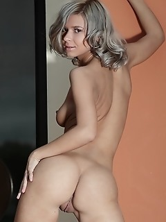 Naked amateur femjoy erotica petite tits