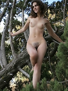Naked hairy girl pussy amatuer nude pics