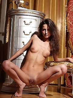 Stunning erotica models sexy horny adult