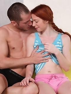 Hot teen porn