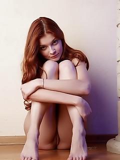 Teen redhead gallerys teen pussy gallery