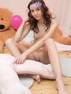 Bedtime erotica
