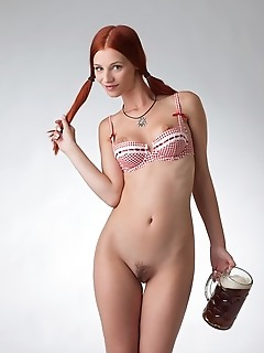 Photos redhead skinny free free female softcore pictures