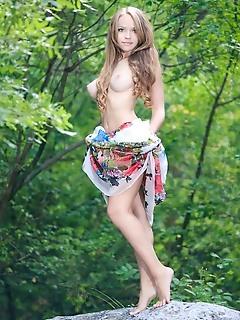 Adorable booby russia teen sex