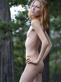 Passionate posing