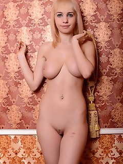 Tits and beauty