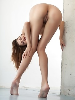 Russian art nude gallery naked femjoy