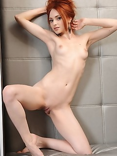 Female redhead russian free gallery pictures of beautiful naked exotic girls