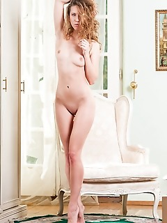 Top50 erotic model russian bride nude