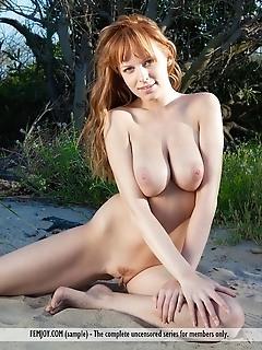 Free redhead erotic female pics amateur female pics