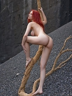 Russian redhead girl gallery erotica babes pics
